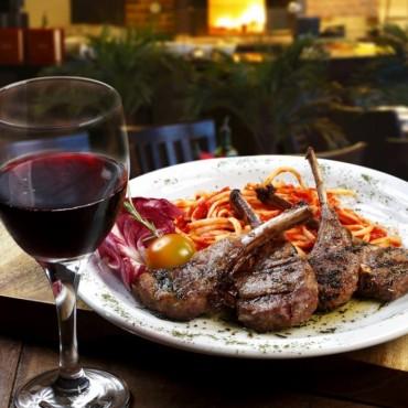El asado se renueva:  carne y vino orgánicos para descubrir este verano