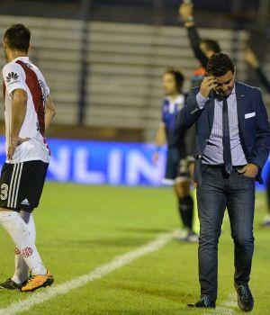 Marcelo Gallardo: Tenemos que salir de este mal momento y enfocarnos en la final