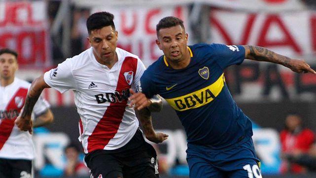 Supercopa: el Boca Juniors-River Plate tiene fecha y Estadio