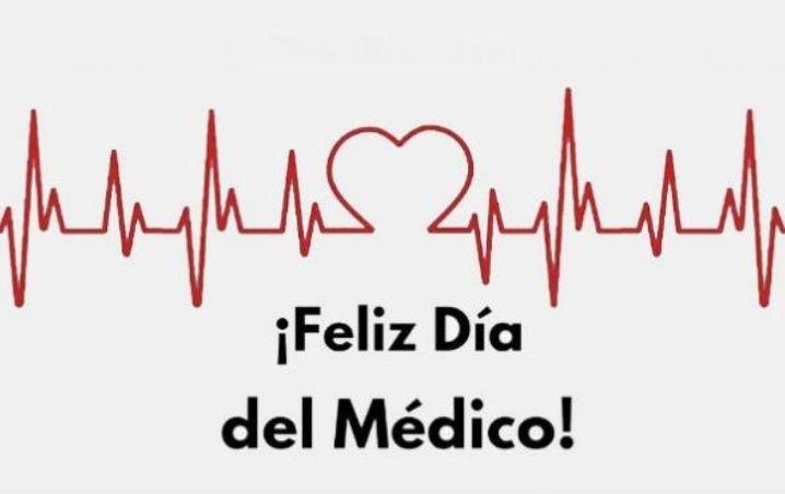 3 de Diciembre: Día del Médico