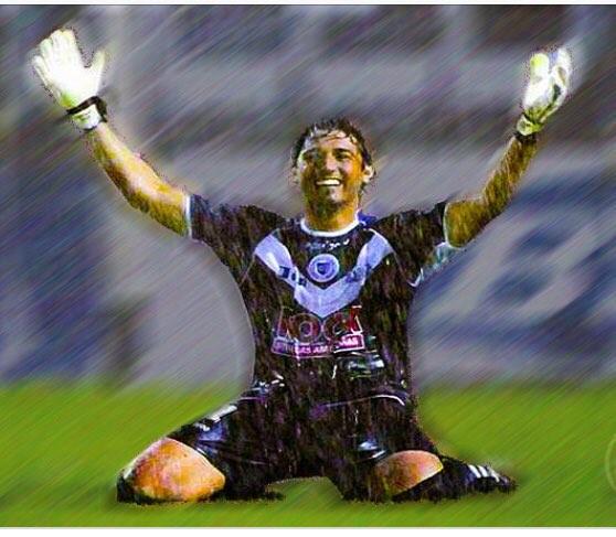 Hoy se cumplen 4 años del ascenso de Villa Dálmine a la B Nacional