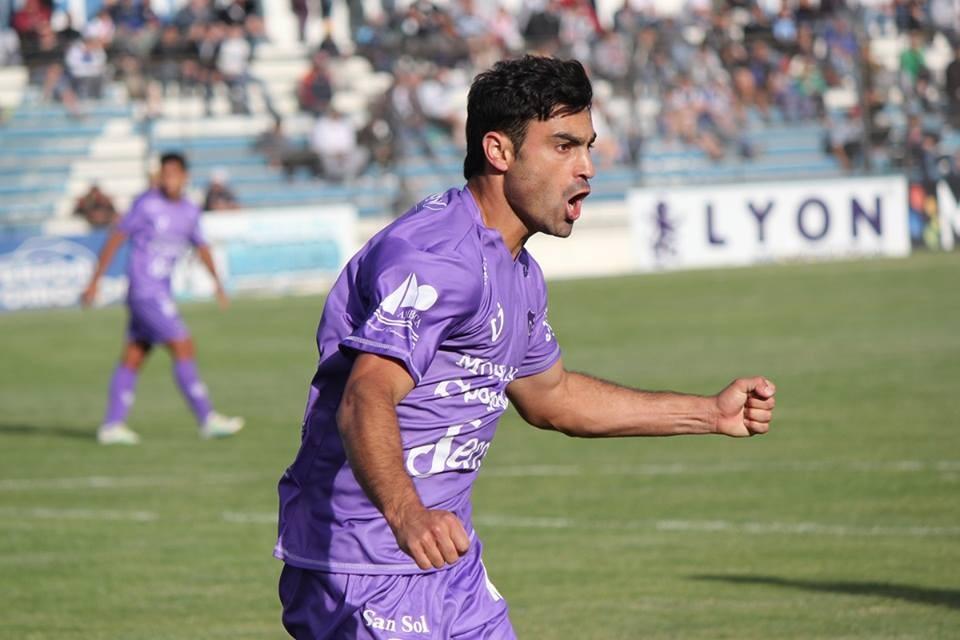 A 4 años del histórico gol de Ezequiel Cerica que le dio el ascenso a Villa Dálmine a la B Nacional