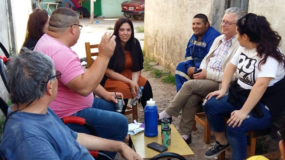 """Rubén Romano: """"Los campanenses podemos  y merecemos estar mejor"""""""
