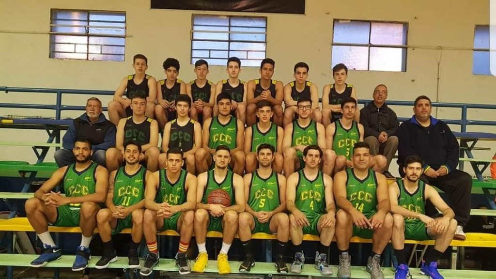 Ciudad de Campana ya tiene rivales y fixture para la segunda etapa del Provincial de Clubes