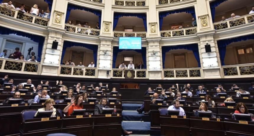 DIPUTADOS APROBÓ LA LEY DE PRESUPUESTO 2019