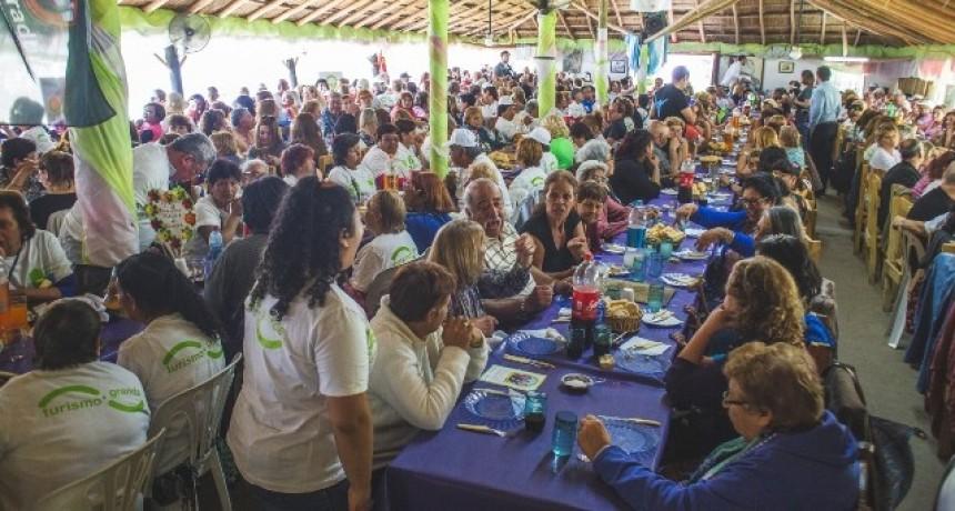 """""""Turismo Grande"""": invitan a los adultos mayores a disfrutar gratis de un día de campo"""