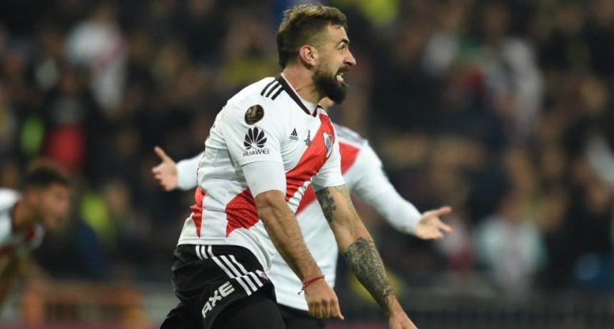 River Plate derrotó a Boca Juniors por 3 a 1 y es el nuevo campeón de la Copa Conmebol Libertadores