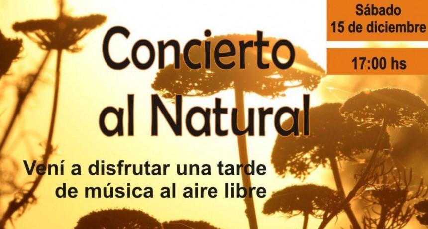 Encuentro Coral en la Reserva Natural de Pilar.
