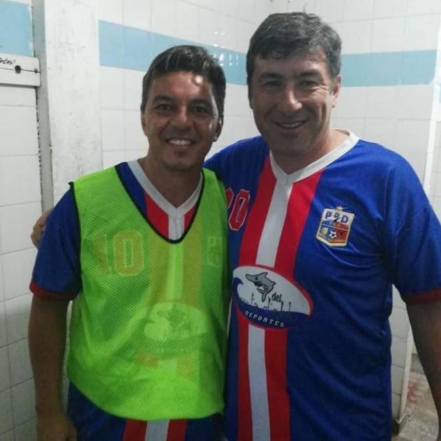 Carlos Pereyra hizo el balance final de Puerto Nuevo