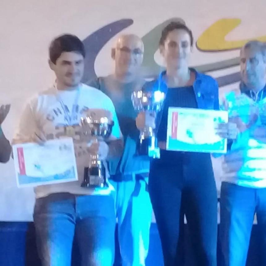 El Club Ciudad de Campana premió a los deportistas del año 2018