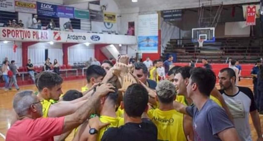 Ciudad de Campana cerrò el año con una victoria en Pilar