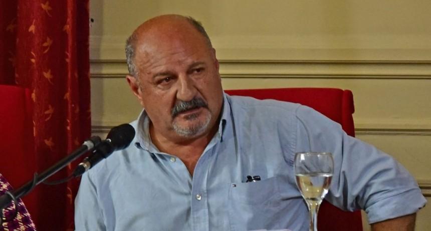 """Cazador:""""El proyecto de Romano sobre la Costanera es un mamarracho absoluto"""""""