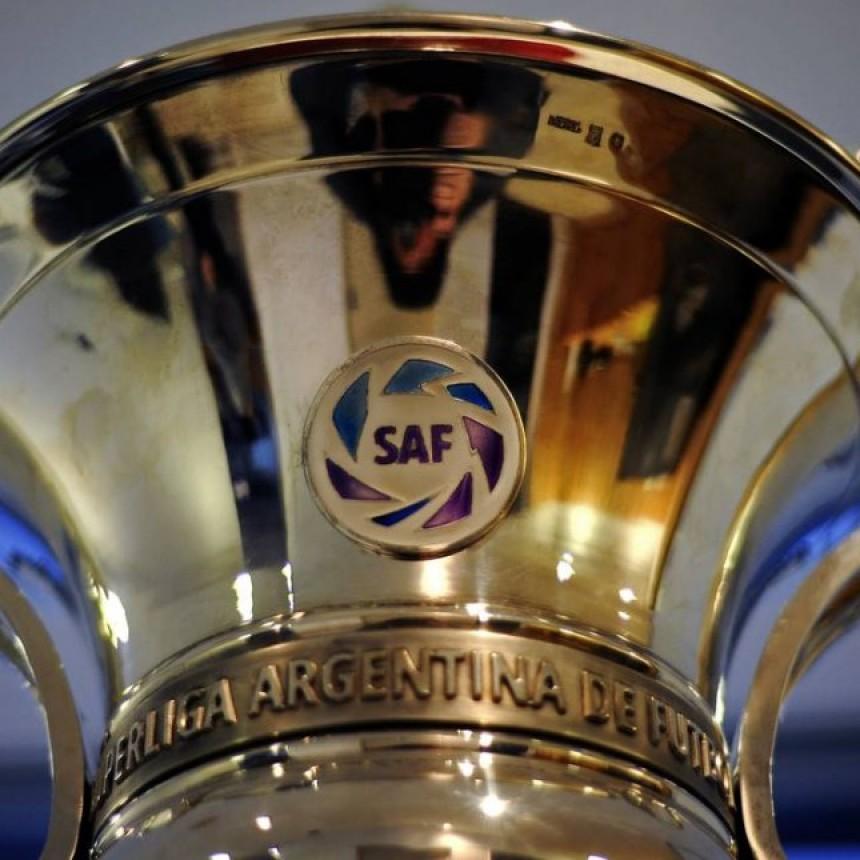 Los juegos pendientes de la Superliga Quilmes Clásica ya tienen fecha de disputa