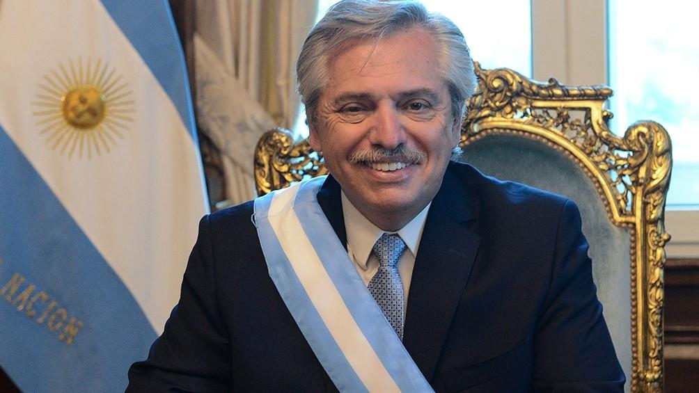 El presidente Fernández encabezará la presentación del Consejo contra el Hambre