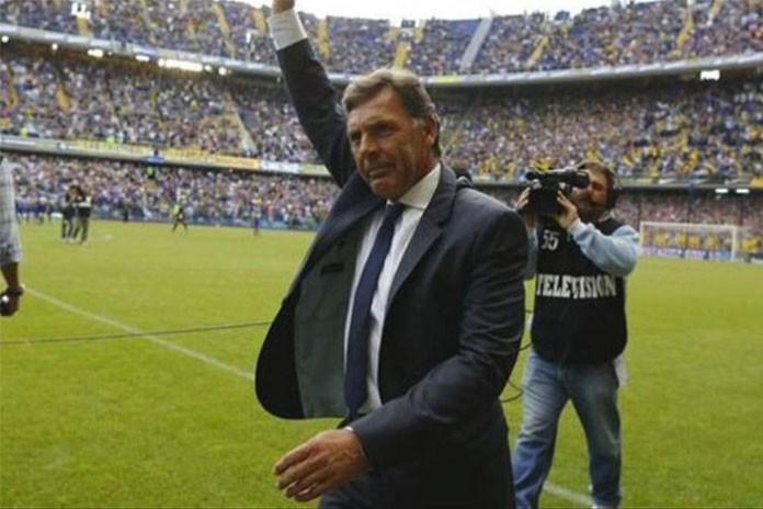 Miguel Angel Russo podría ser presentado el 2 de enero en Boca Juniors