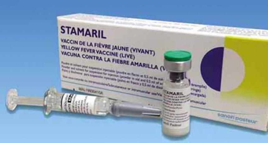 El Hospital San José sigue aplicando la vacuna contra la fiebre amarilla