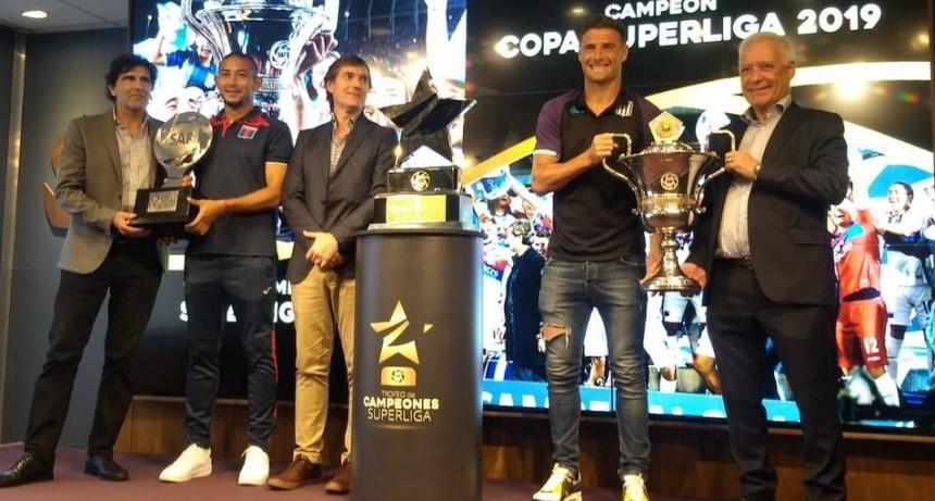 Se define la Copa de Campeones de la Súperliga en Mar del Plata