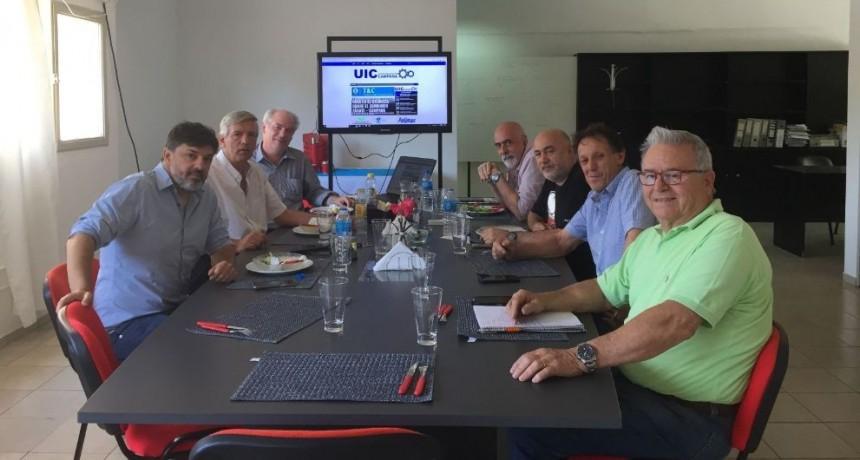 Unión Industrial de Campana: Sub-Comisión Planeamiento Urbano – Industrial