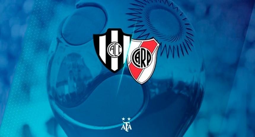 River Plate  y Central Córdoba definen la final de la Copa Argentina