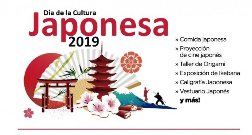 Hoy se celebra el Día de la Cultura Japonesa