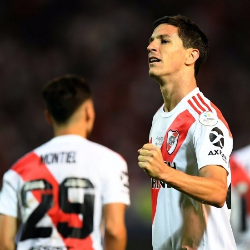 Fernández:  Esta Copa es un gran premio al año que tuvimos