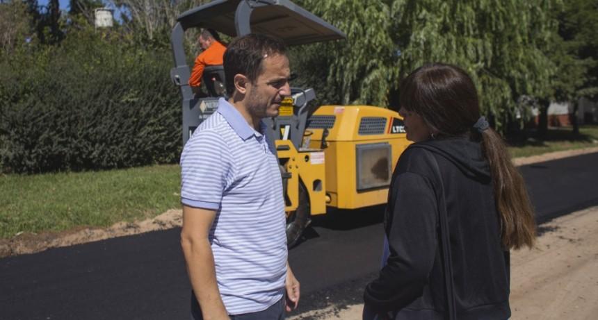 """""""Romano pedía empleo, pero a la hora de aprobar el proyecto de Tajiber abandonó su banca"""""""