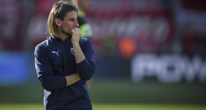 Sebastián Beccacece será presentado como nuevo entrenador de Racing Club