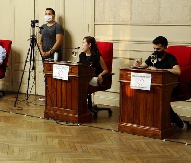 Concejales exigen inmediata respuesta a un pedido de informes enviado a la empresa Axion