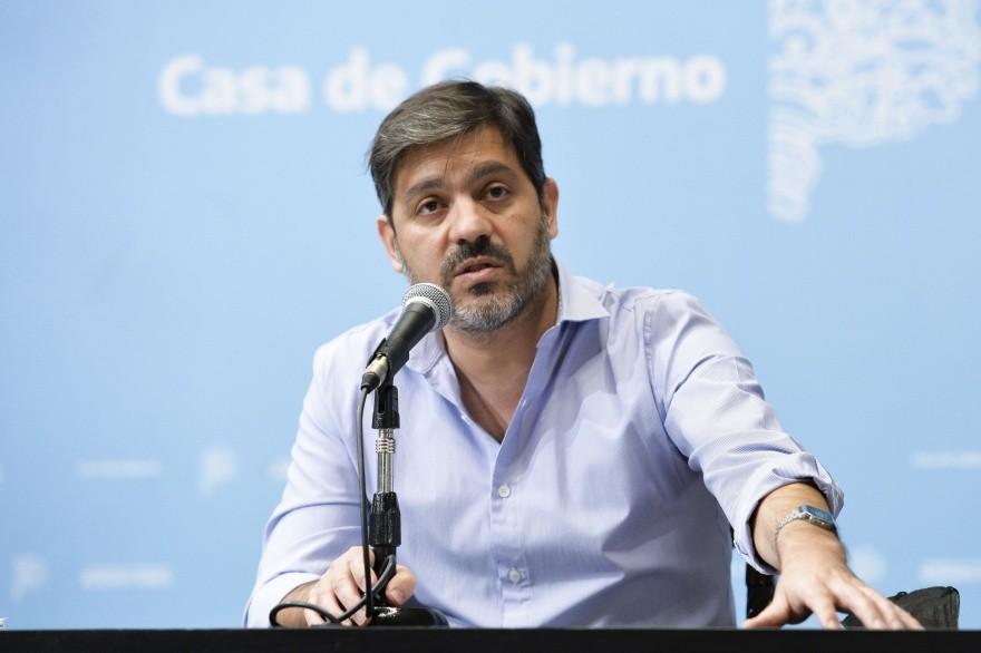 """Bianco aseguró que """"hay amplio consenso"""" para suspender las PASO en la provincia"""