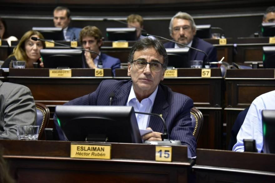 El massismo anticipó su apoyo a la suspensión de las PASO en la provincia