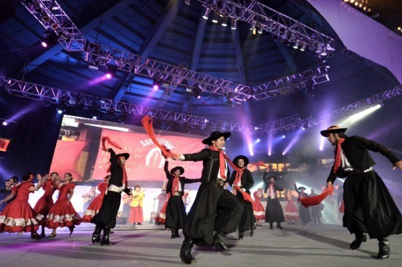 COMUNICADO OFICIAL: Suspenden Festival de Folklore de Cosquín 2021
