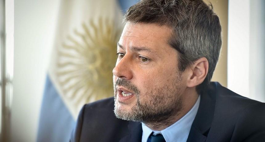 Lammens, sobre Los Pumas: La sanción es ejemplar pero el problema es mucho más profundo