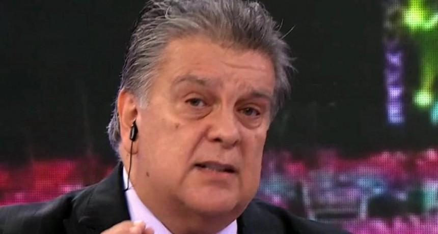 Ya es oficial: Luis Ventura será candidato a defensor del Pueblo de Lanús